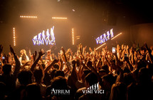 Photo 26 / 227 - Vini Vici - Samedi 28 septembre 2019
